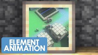MinecraftShorts: BLOCK COPS 3D