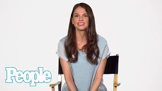 Tony Nominee Sutton Foster Is 'Cool in a 10-Block Radius' | People