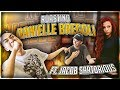ROASTING DANIELLE BREGOLI (ft. Jacob Sartorius) (Cash Me Outside Girl) Видео