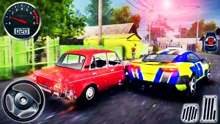 MadOut2 BigCityOnline Simulator - Police Chase - Android GamePlay # 2