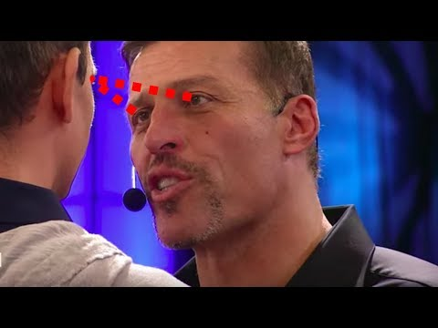 The Truth About Tony Robbins