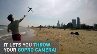 Video AER- Throw Your GoPro - WinWin Trade download MP3, 3GP, MP4, WEBM, AVI, FLV Oktober 2018