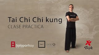 tai chi chi kung - clase práctica