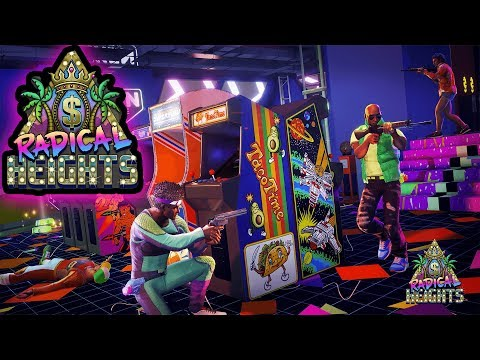 How To Download NEW Radical Heights FREE Video Game