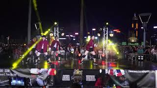 Publication Date: 2018-06-15 | Video Title: High Schoolers Asian Hip Hop C