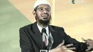 Dr. Zakir Naik explains why the four Imams differed and who the Muslims today should follow.