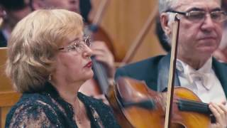 7 симфония Д.Д. Шостаковича  (Ленинградскакя)