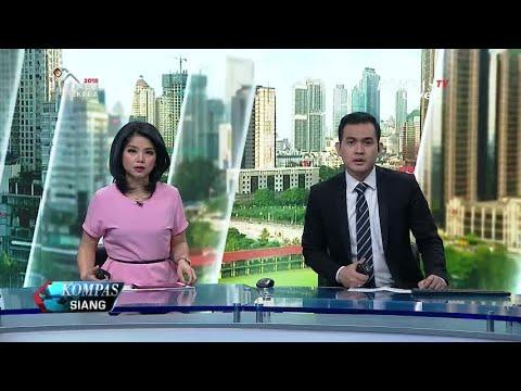 Senin Absen, KPK Panggil Lagi Setnov Hari Rabu
