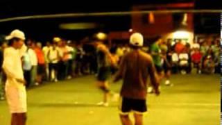 TUecuavoley  - Alborada - Guayaquil - Ecuador (Sto. Domingo de los Tsáchilas vs. Guayas)
