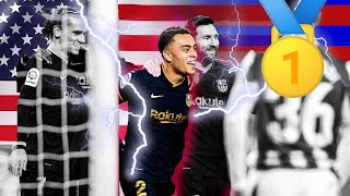⚽🔥DEST IS THE FIRST US PLAYER TO SCORE A BRACE IN LALIGA screenshot 5