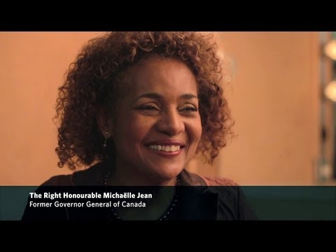 UBCevents with The Right Honourable Michaëlle Jean