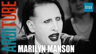 Marilyn Manson dans