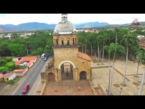 HOTEL CASINO INTERNACIONAL - (Cúcuta- Colombia)