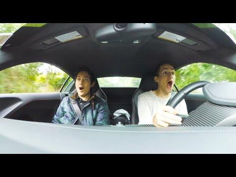 Audi Sport Drive Day 2!