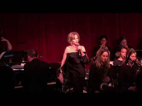 Linda Purl and the Diva Jazz Orchestra : Alright With Me