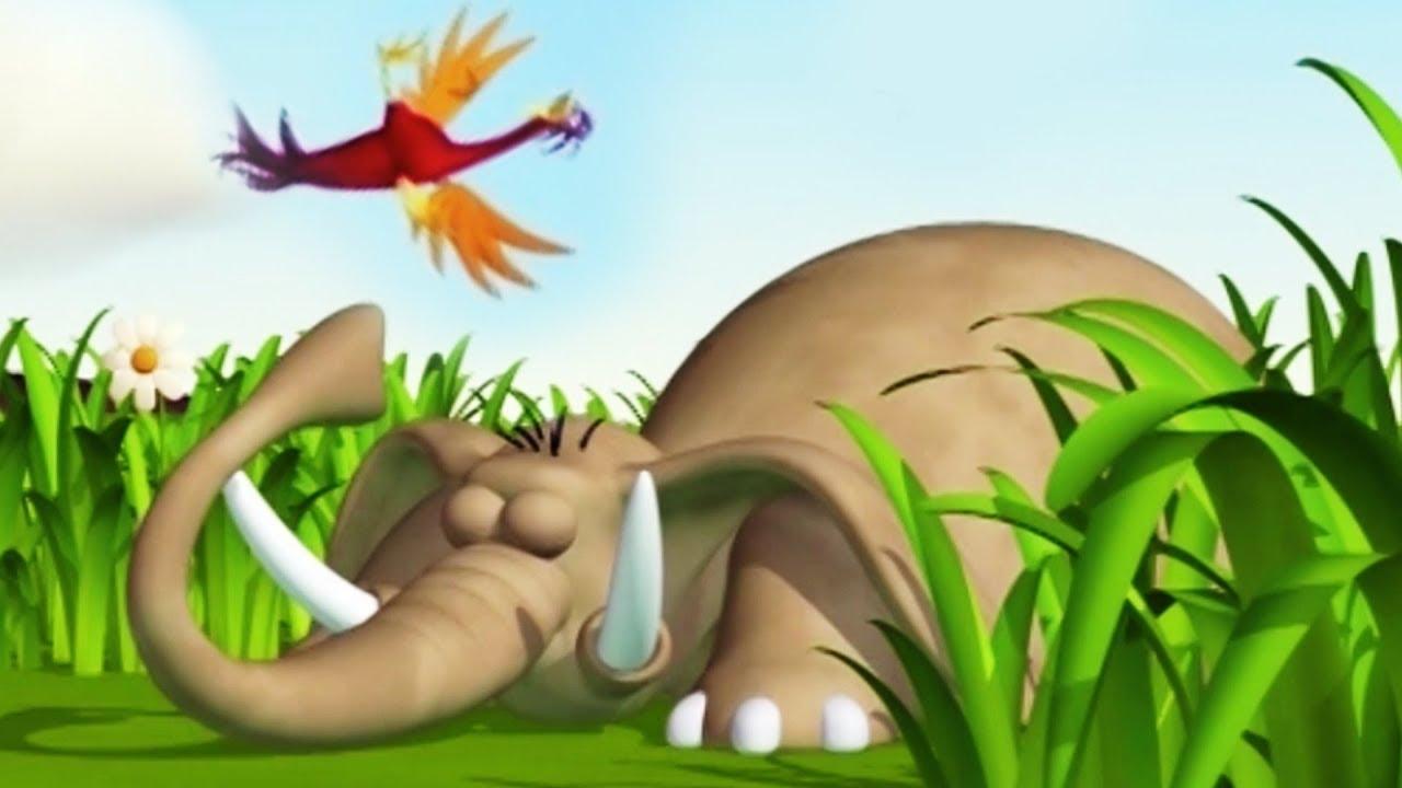 Download ToBo TV Cho Trẻ Em | Gazoon - Hết hơi | Funny Cartoons for Children
