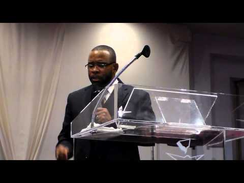 Pastoral Candidate Bishop Kenneth Smith-Sunday July 19, 2015