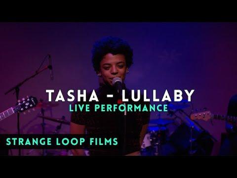 Tasha - Lullaby (Live Performance) Mp3