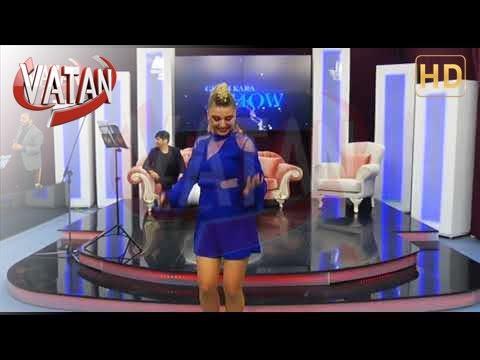 Gizem Kara Show - Vatan Tv - Şişeler