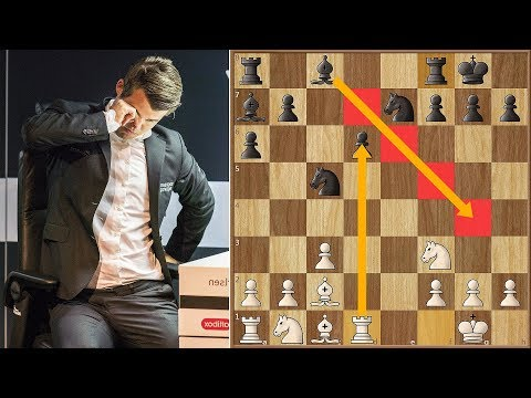 Last Years' Losers | Karjakin vs Carlsen | Norway Championship 2018 | Round 2