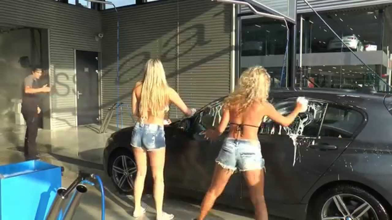 Go Bikini Carwash Youtube