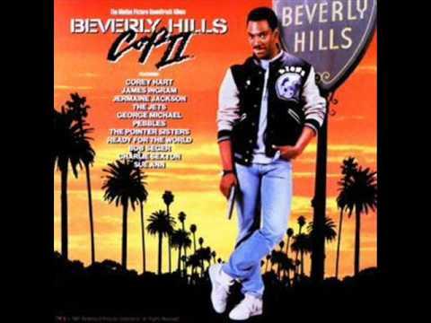Harold Faltermeyer & Keith Forsey - Bad Guys - 1987 - Beverly Hills Cop 2