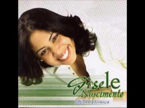Gisele Nascimento Minha Herança CD Completo