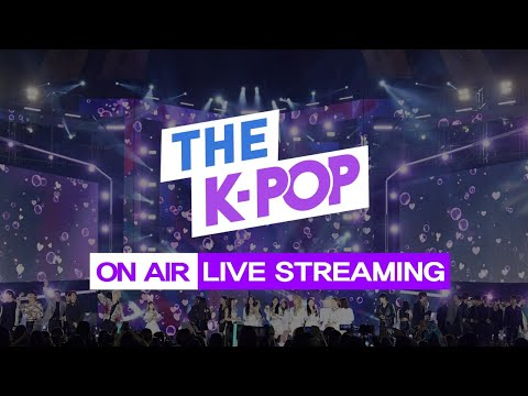 THE K-POP :  247   K-POP 24시간 실시간 스트리밍 채널