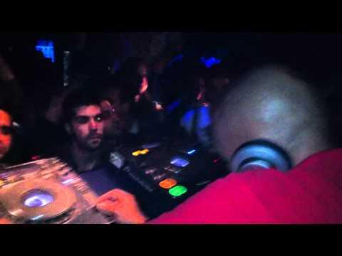 Jerome Sydenham Live @ Disorder Xmas Eve 2011 - Malta