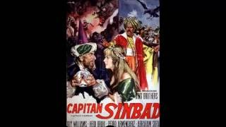 Captain Sindbad theme 1963