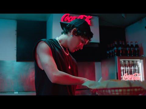 Omar Rudberg - Alla Ba OUFF (Official Music Video)