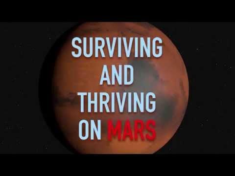 Nasa: Mars mystery 'solved'