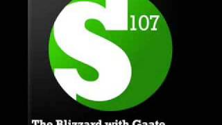The Blizzard with Gaate - Iselilja (Michael Cassette Vocal Remix)