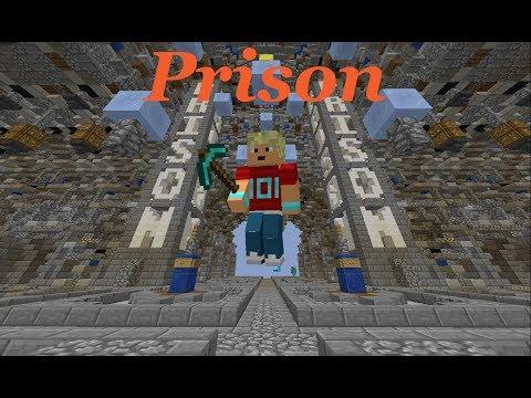 Minecraft : Minefrenzy Prison : Ep 10 : OP Shops!