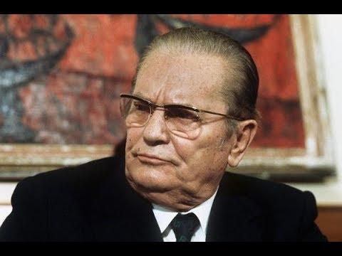 Titov Astrolog Otkrio ko je Ustvari Bio Josip Broz Tito!