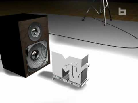 MTV Base Africa Idents 2006