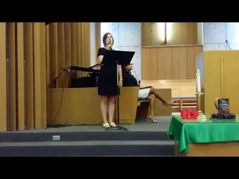 West Side Baptist Church, Topeka, Kansas - Special Music July 3, 2016