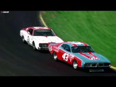 Sneak Peek at 'NASCAR Decades' on NBCSN