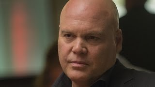 Daredevil: Vincent D'Onofrio on Becoming the Villain Kingpin - IGN Interview