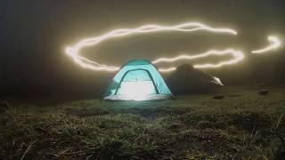 Horton Plains Camping