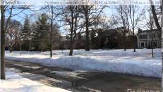 552 Middlesex Rd, Grosse Pointe Park, Mi 48230-1738