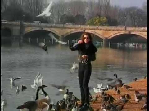 Ані Лорак - Манекенщица