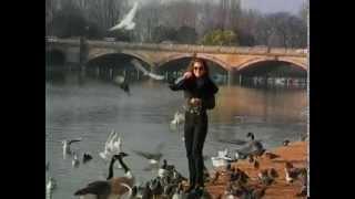 Ани Лорак - Манекенщица