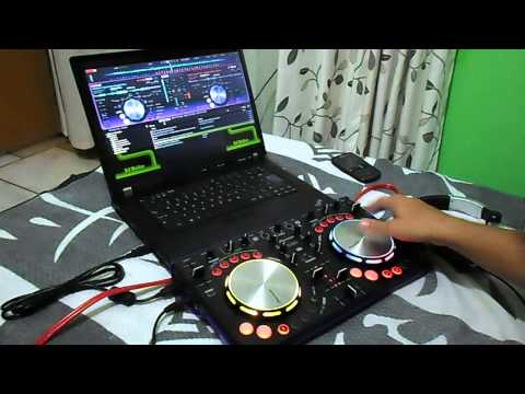 REMIX DJ HELDER BARIZZA - DDJ - PIONNER - WEGO