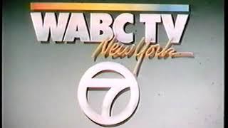 WABC, Fred MacMurray Biography, 1985