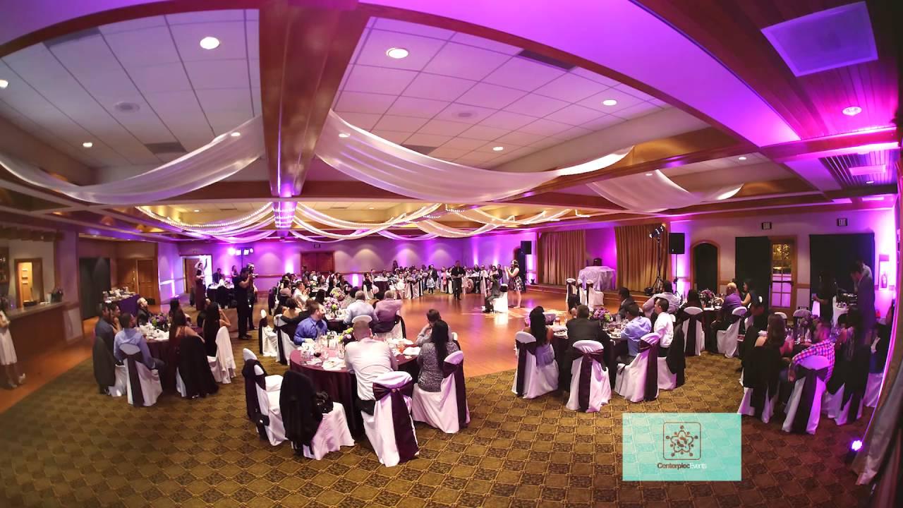 Woodland Hills Country Club: Rachel+Quang Wedding Reception 10152016 ...