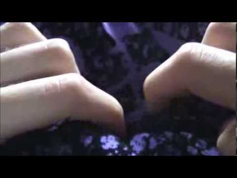 ASMR - Request 02: Fabric Scratching (Whispered)