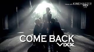 VIXX(빅스)-기적(Eternity) 교차편집(Stage Mix)