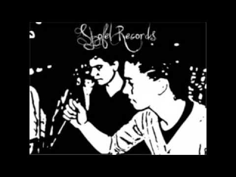 Lost My Mind - Sjofel Records
