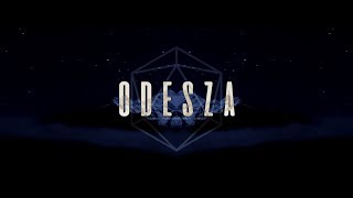 ODESZA - A Moment Apart (Unofficial Music Video)